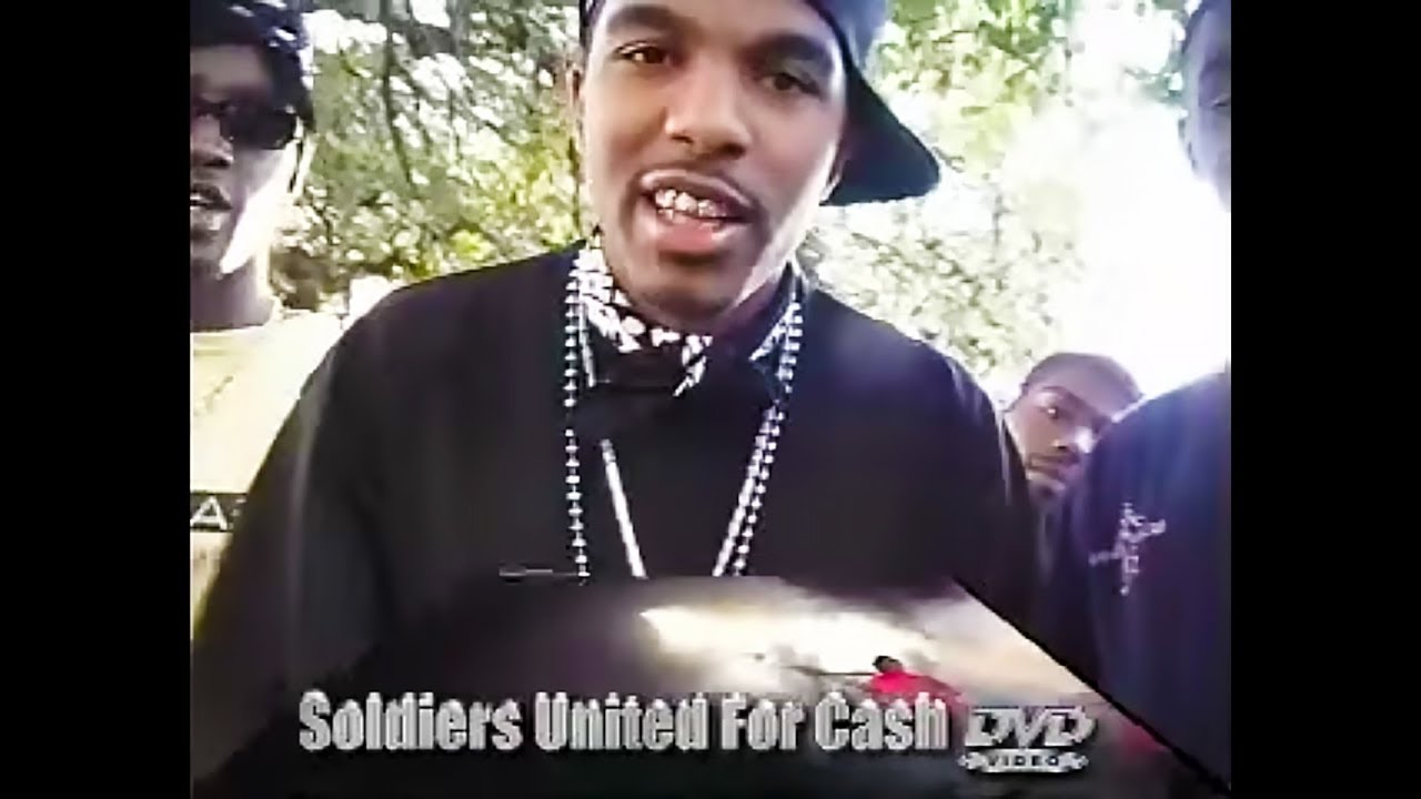 C-Note and Lil Flip's T.I. Diss Track Still Goes Hard, 15 Yeas Later