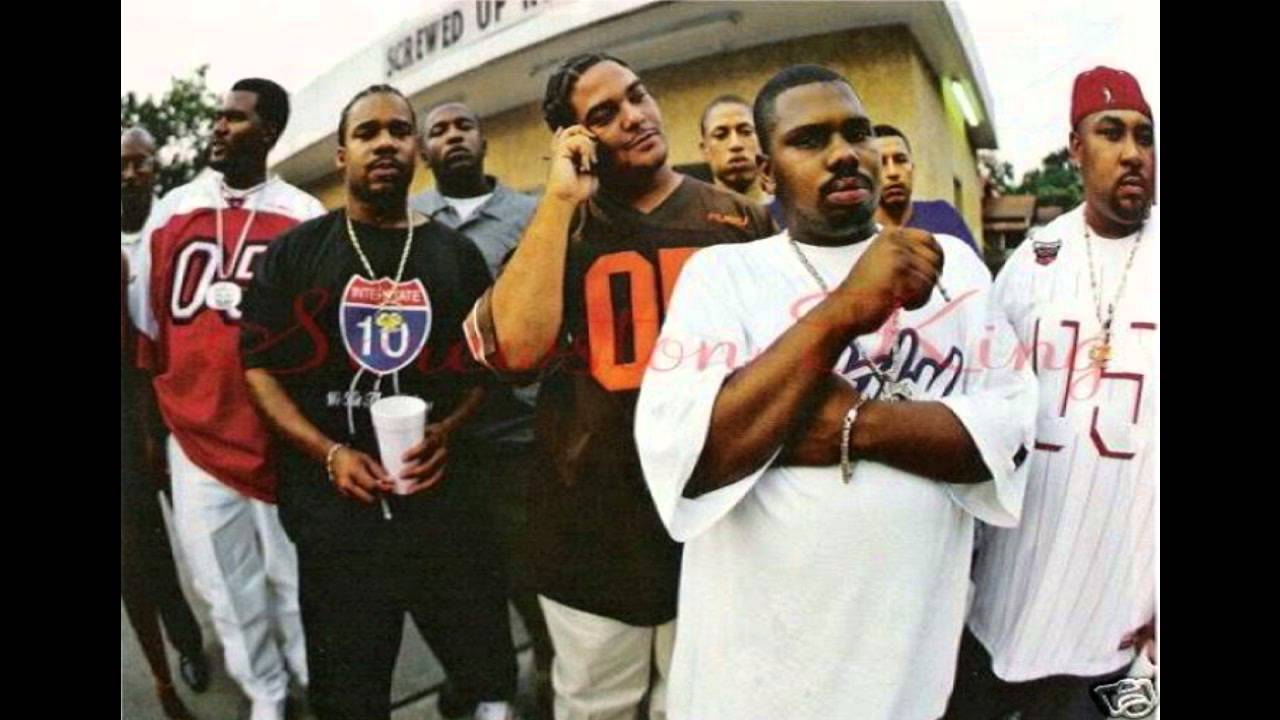 "Screwed Up Click Reunites with ""Southside 4 Life"""