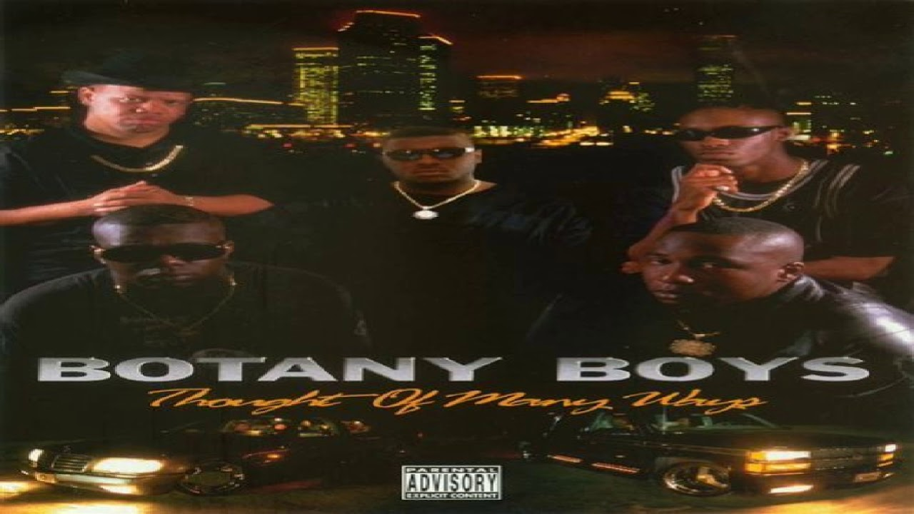 It's Going Down in That H-Town - Botany Boyz with Lil Keke and Big Moe
